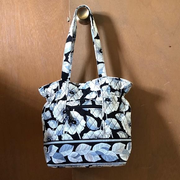 e9b54a5b02d1 Vera Bradley Laura Tote - Camellia. M 5af1ffd0c9fcdf6d4a8e6b12. Other Bags  ...